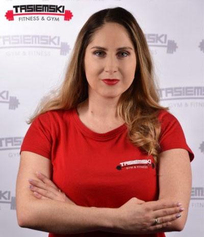 Joanna Weraksa